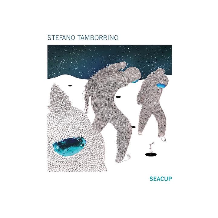 Seacup von Stefano Tamburino ist ein sorgfältig komponiertes, sehr intimes Album