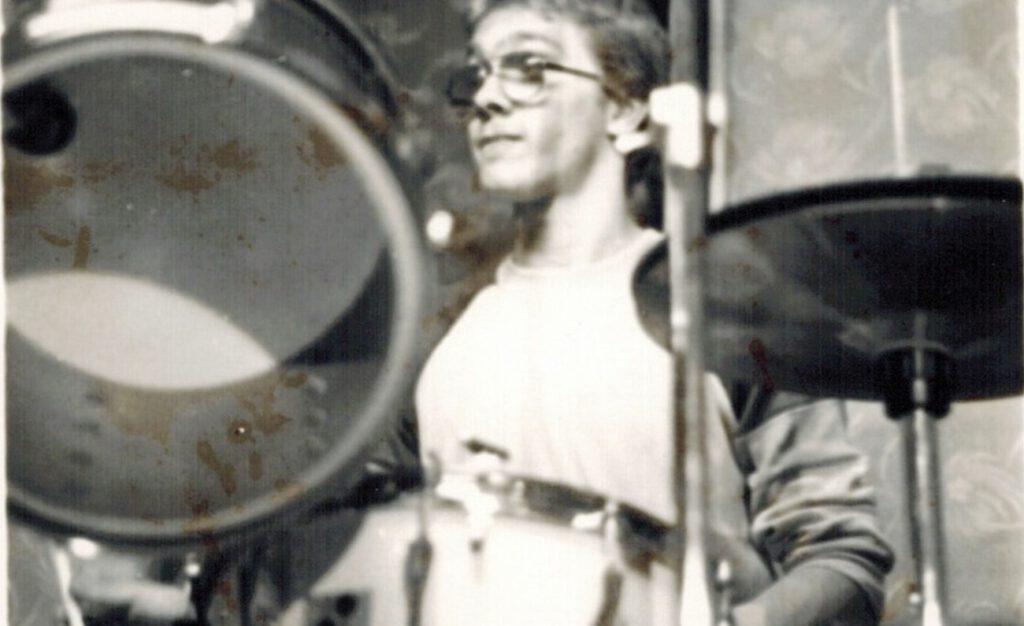 """Do you Remember – die Frage aus Marillions """"Kayleigh"""" gilt auch für andere Momente im Drummer-Leben"""
