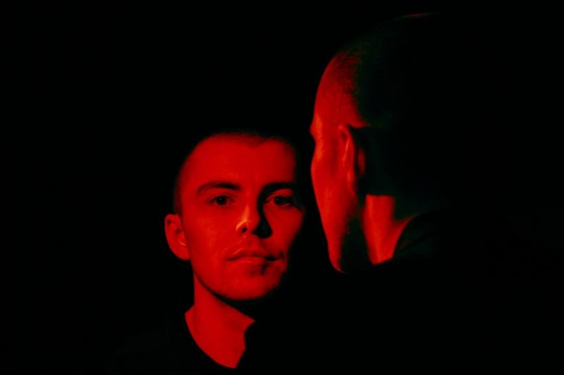 Graham Costello Portrait