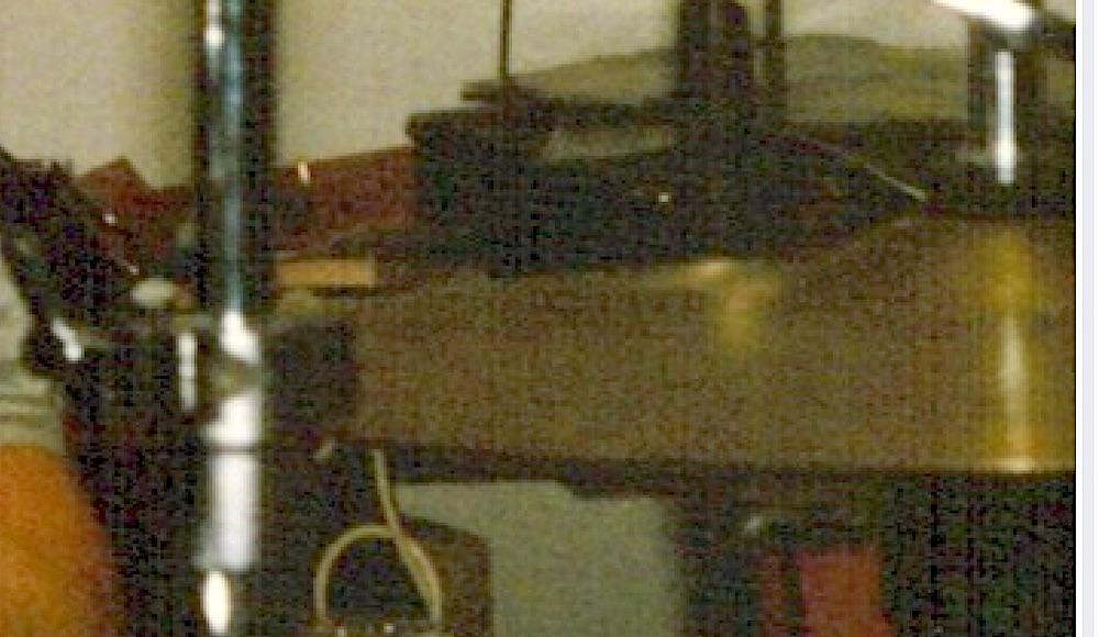 """Zildjian A Hi-Hats 1989 – Als Top-Becken ein 15"""" Crash"""